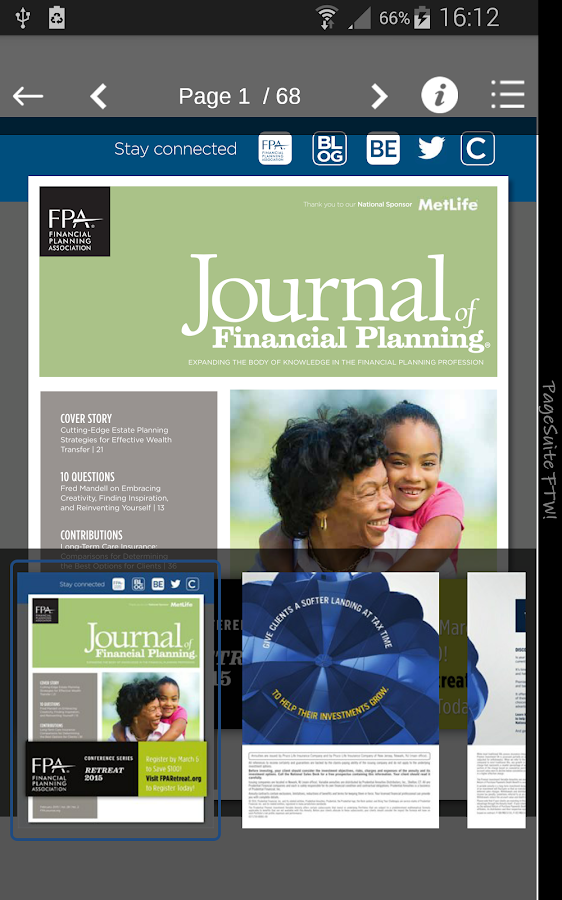 asian financial planning journal