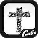 Prayer Theme TextCutie icon