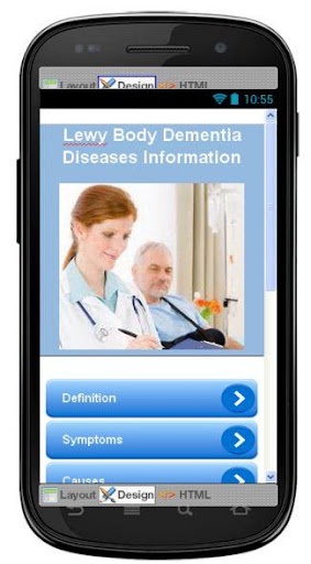 Lewy Body Dementia Information