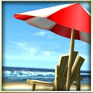 My Beach HD Live Wallpaper FULL v2.1