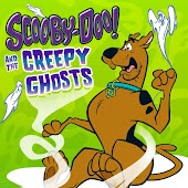Scooby-Doo! and the Creepy Ghosts