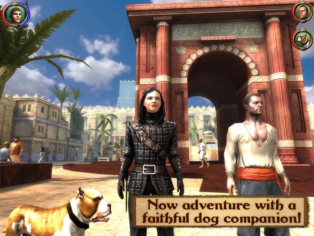 The Shadow Sun screenshot #13