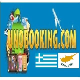 booking from cyprus and greece