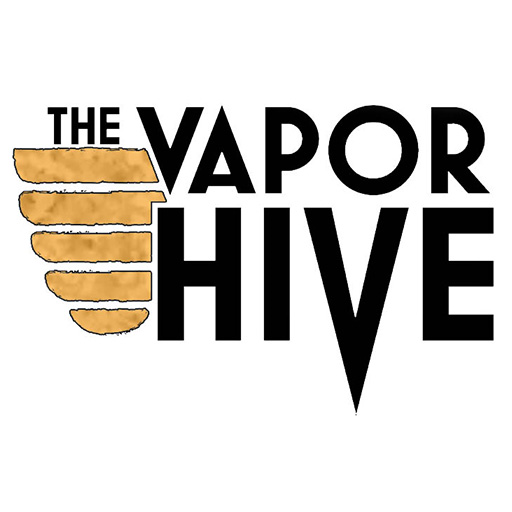 The Vapor Hive LOGO-APP點子