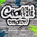 Graffiti creator! icon
