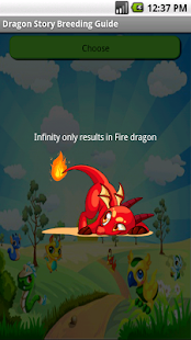 Dragon Story Breeding Guide - screenshot thumbnail