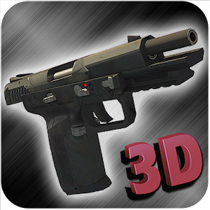 Gun Simulator Black Ops for PC and MAC