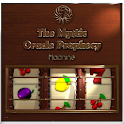 The Mystic Oracle Slot Machine logo