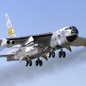 B-52 Stratofortress PRO logo