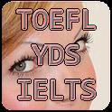 Toefl Yds ve Ielts Kelime icon