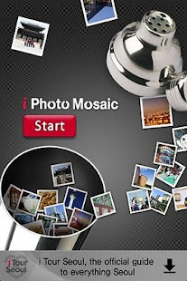 i Photo Mosaic- screenshot thumbnail