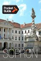 Screenshot of Sopron