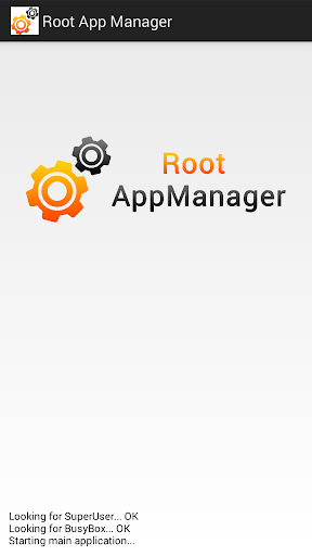 RootAppManager PRO