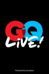 GQ Live