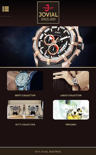 Jovial Watch