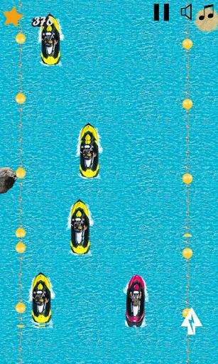 免費下載賽車遊戲APP|Fast jet ski racing app開箱文|APP開箱王