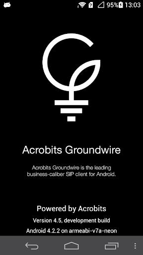【免費通訊App】Groundwire-APP點子