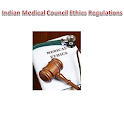 Indian Medical Council Ethics icon