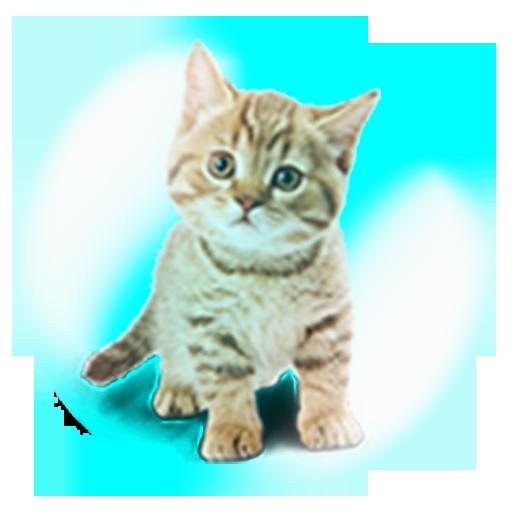 Bé nhận biết con vật 教育 App LOGO-APP試玩