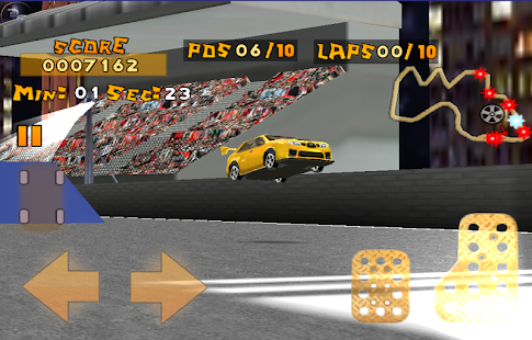 High Laps - screenshot thumbnail