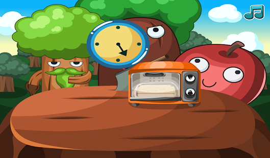Apple Strudel - Cooking Games- screenshot thumbnail