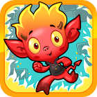 Evil In Trouble icon