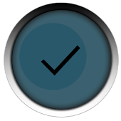 ShinyButtons icon theme