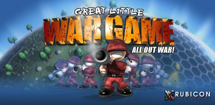 GLWG:All Out War apk