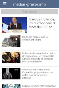 medias-presse.info screenshot 0
