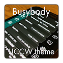 Busybody theme UCCW skin icon