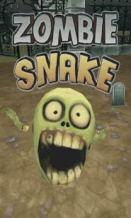 Zombie Snake - screenshot thumbnail