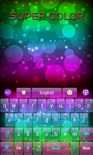 super-color-go-keyboard-Theme