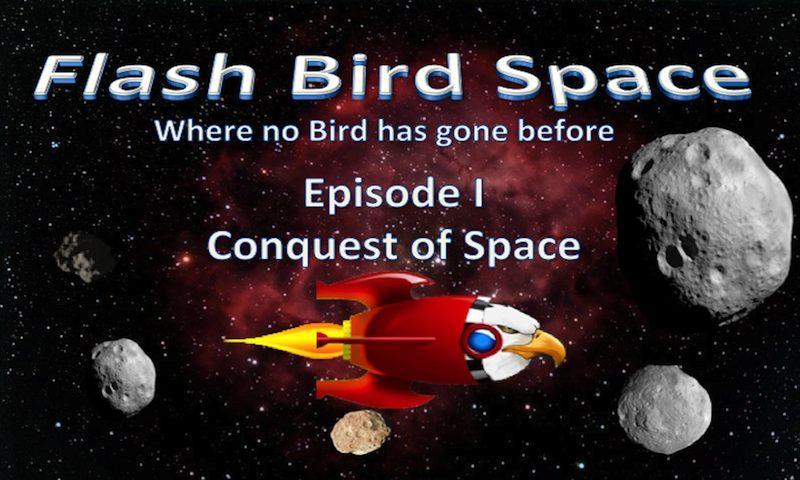 Flash-Bird-Space 20