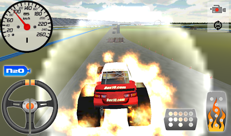 Monster Truck Driving 3D 1.0 screenshot 88465