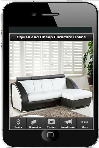 cheap furniture online apk for samsung details