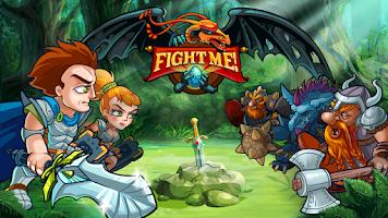 Screenshot of Fight Me!