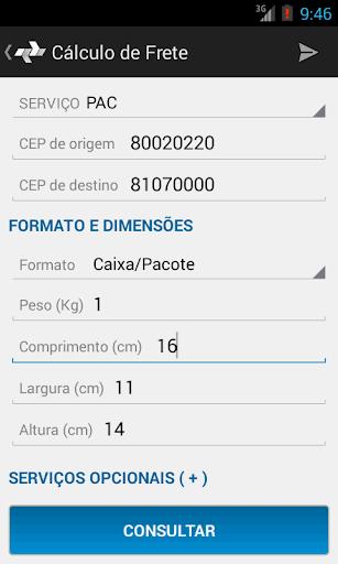 【免費工具App】Correio Fácil-APP點子