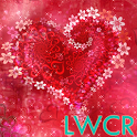 valentines day lwp icon