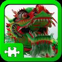 Puzzles: Dragons icon