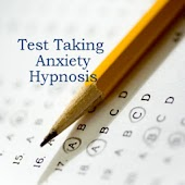 Test Taking Anxiety Hypnosis