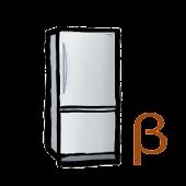 Ms 冷蔵庫マネージャβ(食材管理アプリ)