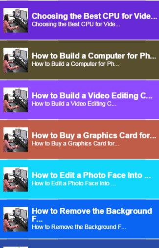 書籍必備APP下載 Photo and Video Editing 好玩app不花錢 綠色工廠好玩App