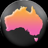 AustraliaUV - Ad-Free