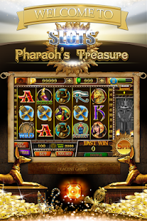 Slots - Pharaoh's Secret