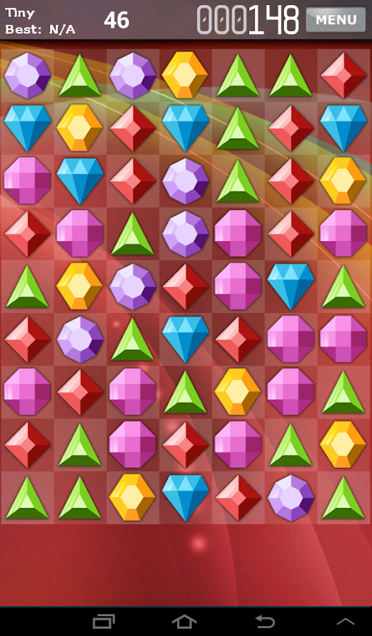 Jewels Master- screenshot