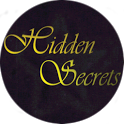 Hidden Secrets (Free) icon