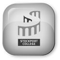 Stockport College icon