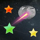 Alphabeta Asteroids icon