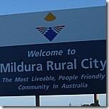 mildura