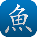 CN Pleco Chinese Dictionary icon